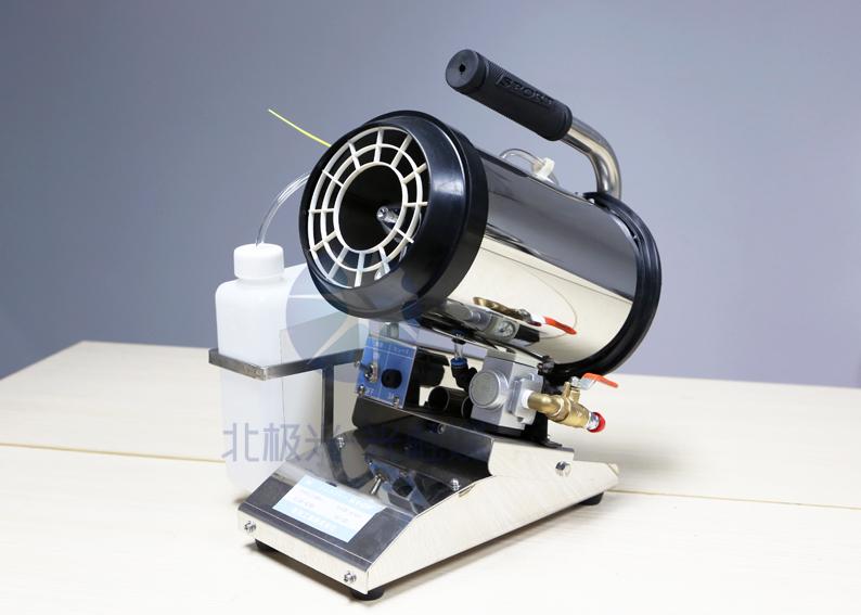 北极光·静电雾化机