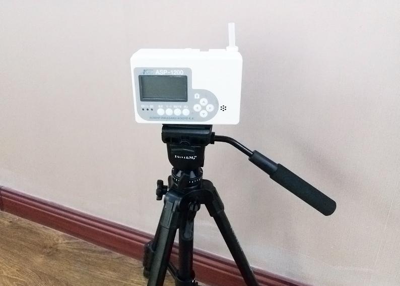 北极光·空气检测仪